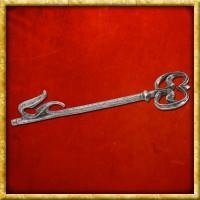 Der Hobbit - Bilbo Beutlins Schlüssel zum Düsterwald