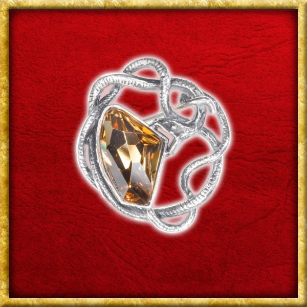 Harry Potter - Brosche Lucius Malfoy