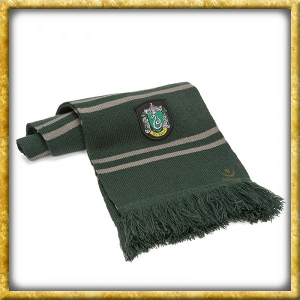 Harry Potter - Schal Slytherin