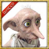 Harry Potter - Lifesize Statue Dobby