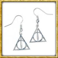 Harry Potter - Ohrringe Heiligtümer des Todes