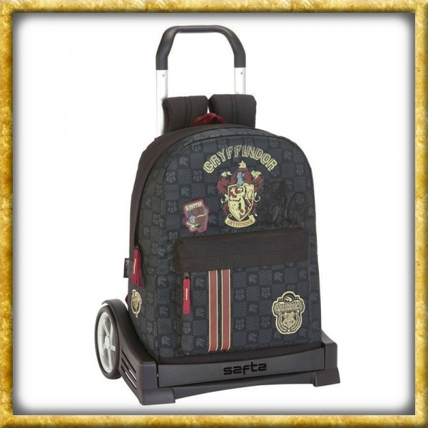 Harry Potter - Evolution Trolley 43cm