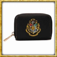 Harry Potter - Mini Portemonnaie Hogwarts