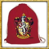 Harry Potter - Stoffbeutel Gryffindor