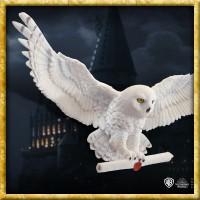 Harry Potter - Wandschmuck Hedwig