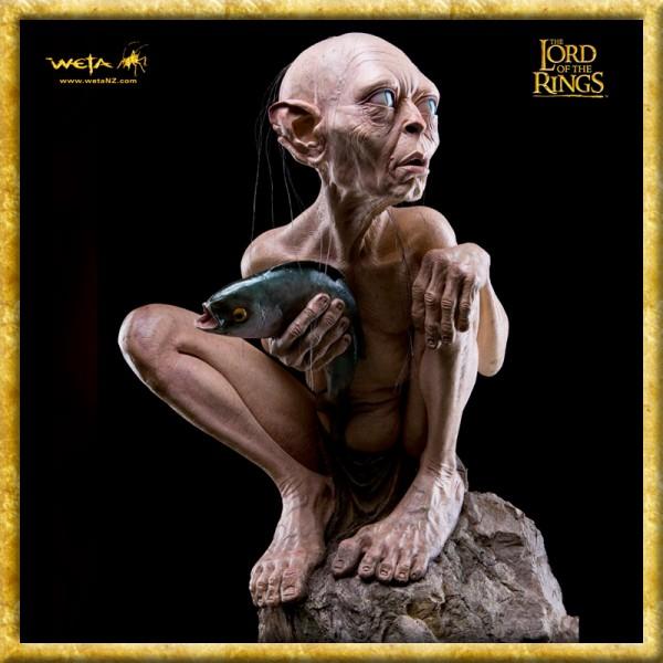 LifeSize Statue Gollum - 140cm