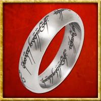 Herr der Ringe - Der Eine Ring Stahl