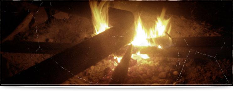 Drachenhort | Licht & Feuer