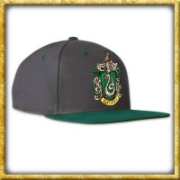 Harry Potter - Snapback Cap Slytherin