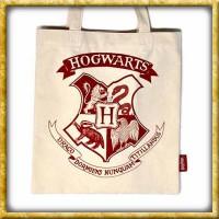 Harry Potter - Tragetasche Hogwarts Crest