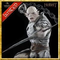 Der Hobbit - Statue Azog