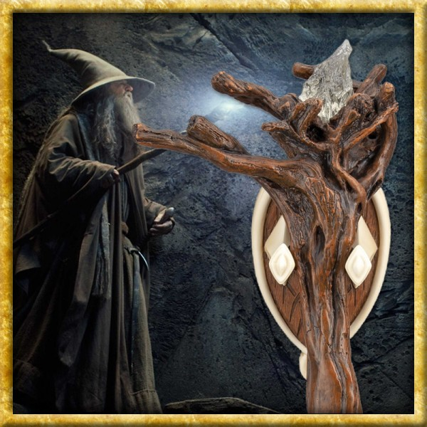 Herr der Ringe - Gandalfs Leuchtstab Moria