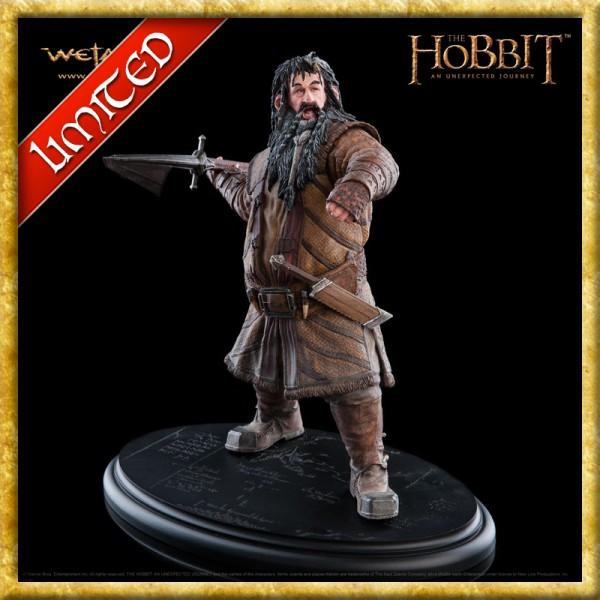 Der Hobbit - Statue Bifur