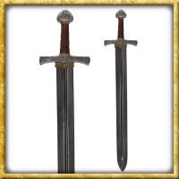 LARP Kreuzritter Schwert - Verschiedene Längen