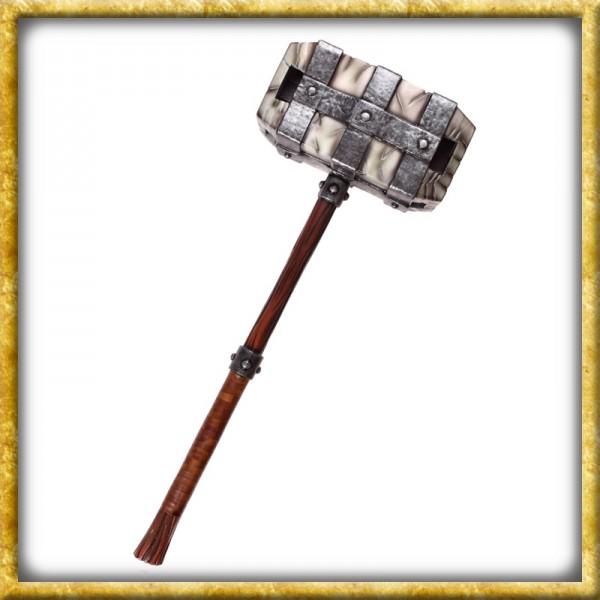 LARP Grosser Steinhammer