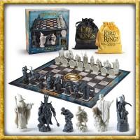 Herr der Ringe - Schachspiel Schlacht um Mittelerde