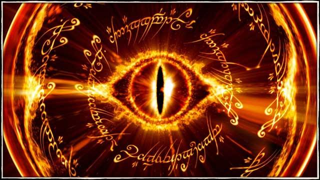 Herr der Ringe - Sauron
