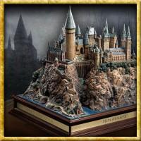 Harry Potter - Diorama Hogwarts