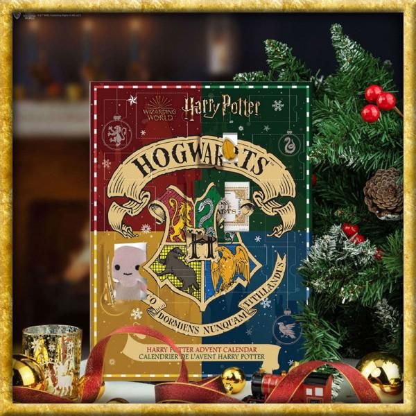 Harry Potter - Adventskalender Hogwarts 2021