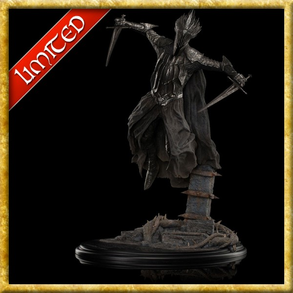 Der Hobbit - Statue Witch King Dol Guldur