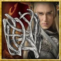 Der Hobbit - Thranduils Waldland Ring